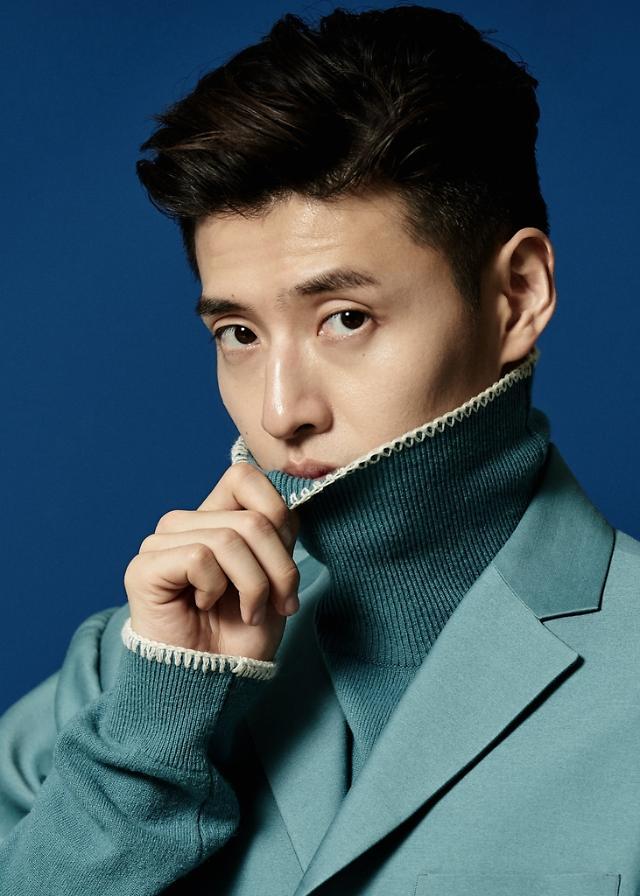 姜河那韩孝周确定主演新片《海盗2》
