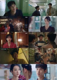 《虽然是精神病但没关系》首播收视率6.1% 金秀贤徐睿知默契演技引好评