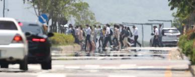 노원구 등 서울 동북권에 폭염주의보…온열질환 주의