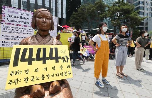 韩日邦交正常化55周年 外交关系陷最糟糕境地