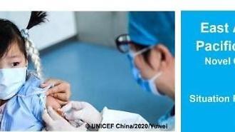 UNICEF cung cấp các sản phẩm vệ sinh và chăm sóc sức khỏe cho Triều Tiên trong tháng này