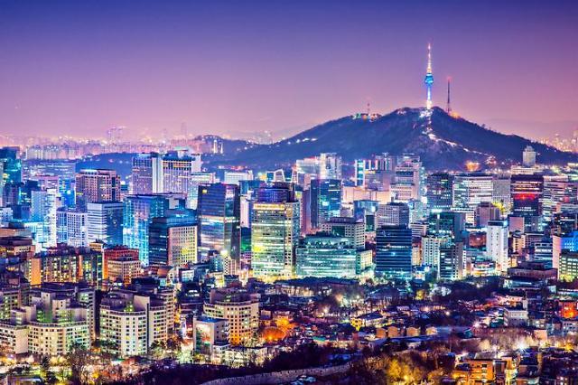 首尔时隔9年超香港位列全球金融中心潜在能力评估第5