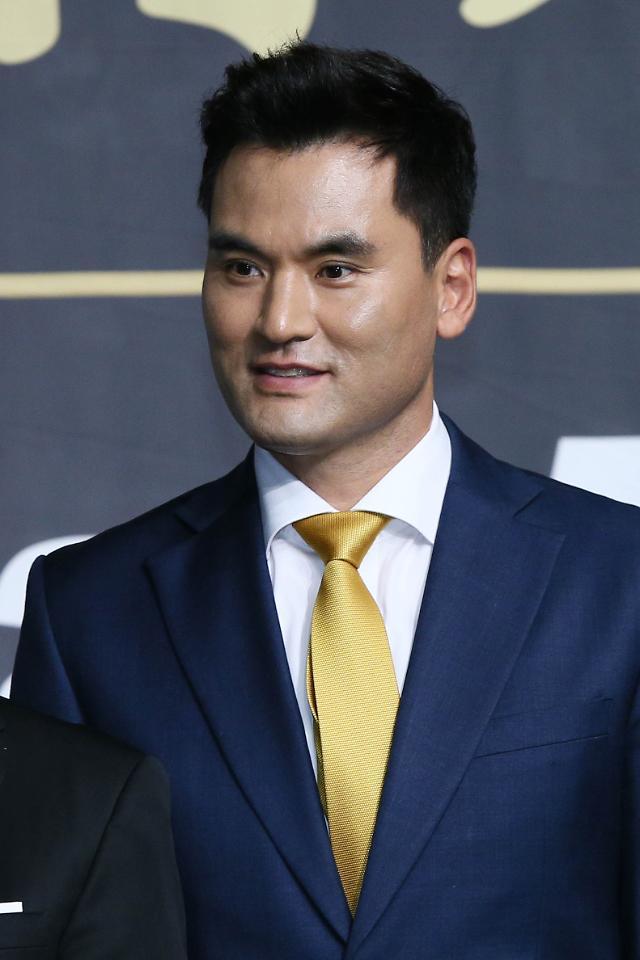 코리안 특급 박찬호, K-유니콘 서포터즈 홍보대사로 활동 - 아주경제