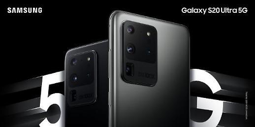 """""""真5G""""再跳票 三星Galaxy Note 20系列或不支持5G 28㎓频段"""