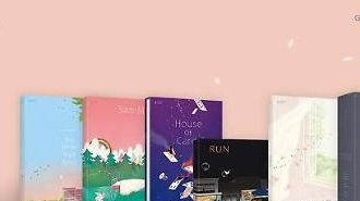 BTS phát hành loạt sách đồ họa mô tả lời các bài hát hit của nhóm