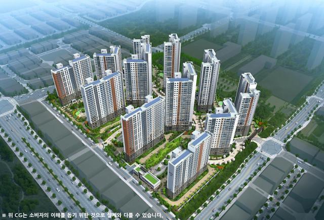 비규제 거점 도시 청약 열기…당진·김해·속초 새 아파트 눈길