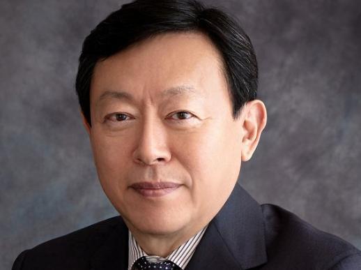 辛格浩20年前遗嘱公开 指名辛东彬接班