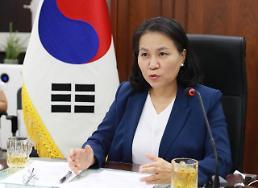 .韩贸易代表俞明希宣布参选世贸组织总干事.