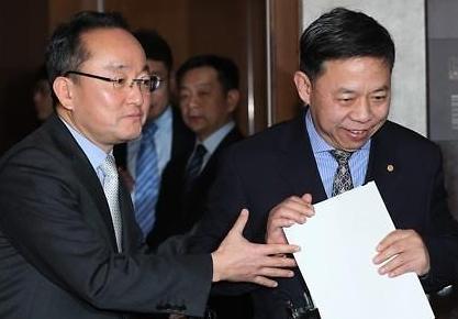 第四届韩中环境合作局长级会议在线举行