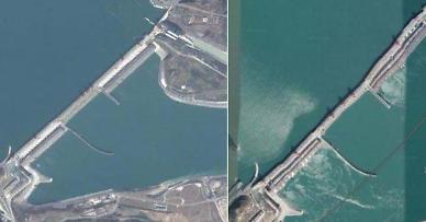 중국 최악에 홍수 사태에 다시 고개 든 싼샤댐 붕괴 소문