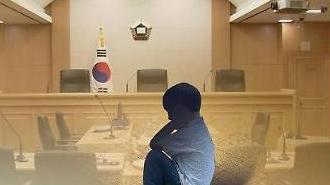 Năm ngoái tại Hàn Quốc đã có hơn 30 nghìn vụ bạo hành trẻ em