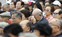 .【6·25战争70周年】韩1300多名离散家属离世.