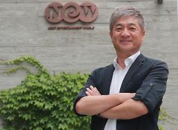 .[INTERVIEW] Media company head urges active promotion of K-content abroad.