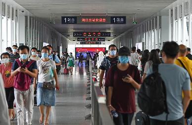베이징 코로나 확산 영향.. 中 단오 연휴 첫날 관광 성적 저조