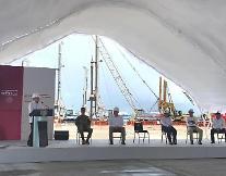 サムスンエンジニアリング、メキシコ製油プロジェクトで1億1000万ドルの追加契約