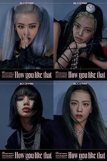 BLACKPINK新歌MV刷新优兔最快破亿纪录