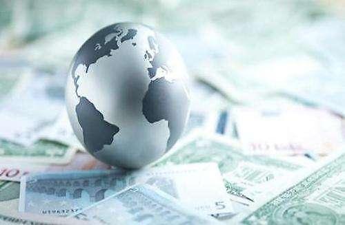 预测:韩国二季度经济增长率为-1.8%
