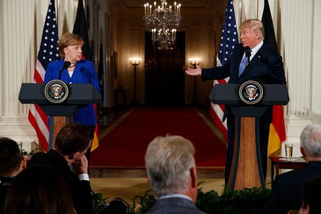 [유럽의 적, 트럼프?] ②트럼프 재선 가능성 놓고 고민에 빠진 유럽