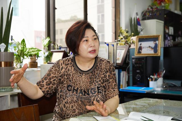 大元印刷代表安海延:专利技术保持企业优势 心系社会履行企业责任