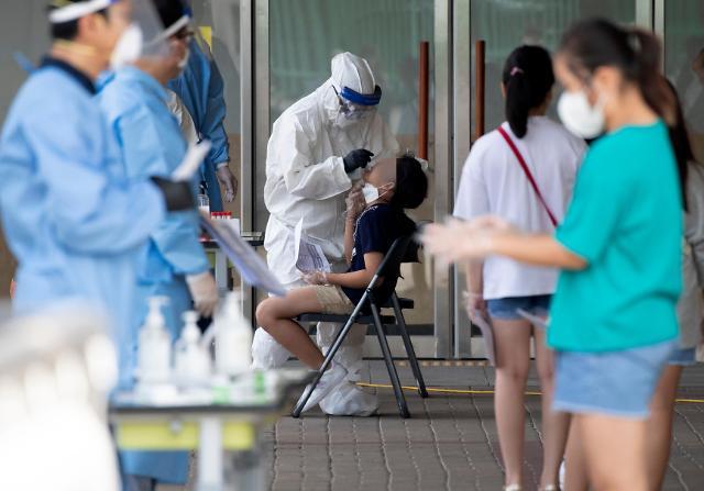 韩国新增42例新冠确诊病例 累计12757例