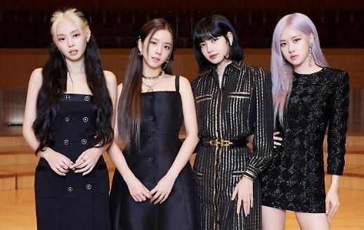 BLACKPINK trở thành nhóm nhạc K-pop xếp hạng cao nhất trong Top 50 toàn cầu của Spotify