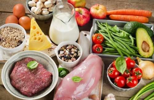 健康饮食比填饱肚子重要 低碳高脂饮食法在韩流行