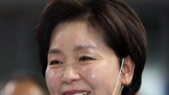 """'삼성 출신' 양향자 """"이재용 4년간 재판받아...정상적인가"""""""