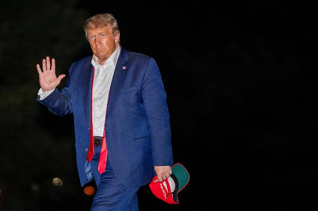 트럼프 vs 반(反)트럼프,  진흙탕 싸움 美대선이 다가온다