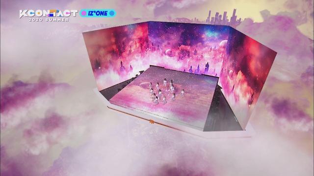 韩流文化盛典KCON线上成功举办