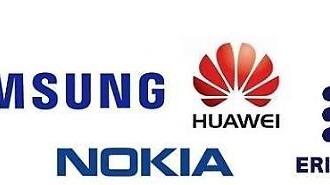 Quý I/2020 Samsung Electronics đứng thứ 4 về thị phần thiết bị 5G…Thu hẹp khoảng cách với Nokia