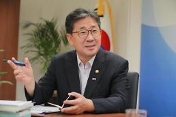 .韩文体部长官朴良雨:以安全为前提 全力推进旅游周及韩流文化传播.