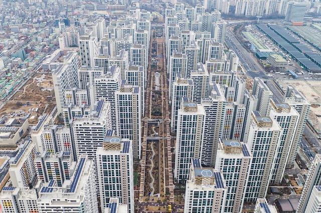 [부동산과 풍수이야기③] 건물값은 물길이 정한다…전농동에 얽힌 풍수지리 비밀