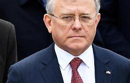.俄驻朝大使:金正恩病危传言毫无依据.