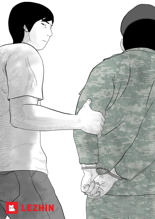 Popular S. Korean webtoon to be recreated as Netflix drama series