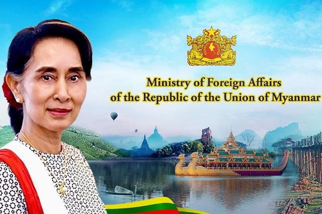 [NNA] 日-미얀마 외교장관, 출입국 재개 위해 협력 합의