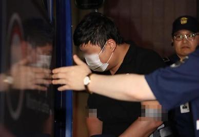 법원, 조범동에 징역 4년 선고... 금전거래는 대여 논란 종지부