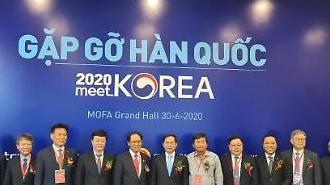 Meet Korea 2020 - Tăng cường hợp tác, kết nối giữa Việt Nam và Hàn Quốc trên nhiều lĩnh vực