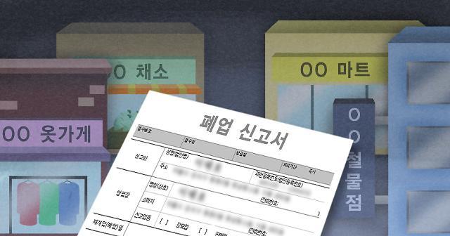 今年上半年首尔市中心4000余家餐饮娱乐设施倒闭