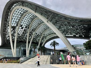 中 홍콩보안법 발효 동시에 하이난 자유무역항 구축 계획 박차