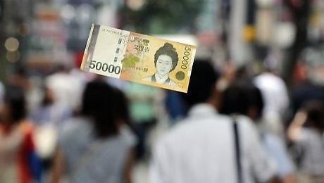 돈 안 도는 한국경제, 디플레이션 공포 엄습