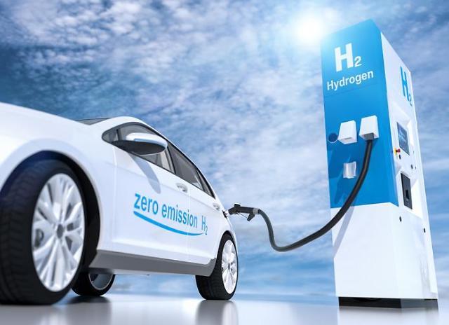 韩政府大力培育氢能经济 10年内将培养500家氢能企业