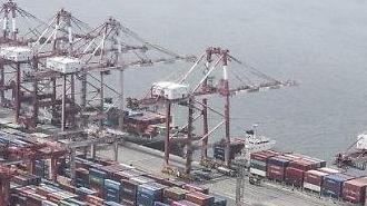 Hàn Quốc: Xuất khẩu tháng 6 ↓10,9%…3 tháng liên tiếp ghi nhận mức giảm 2 chữ số