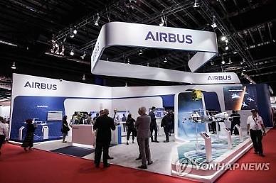 [코로나19] 항공업계 생존 안간힘...에어버스도 직원 17% 잘라낸다