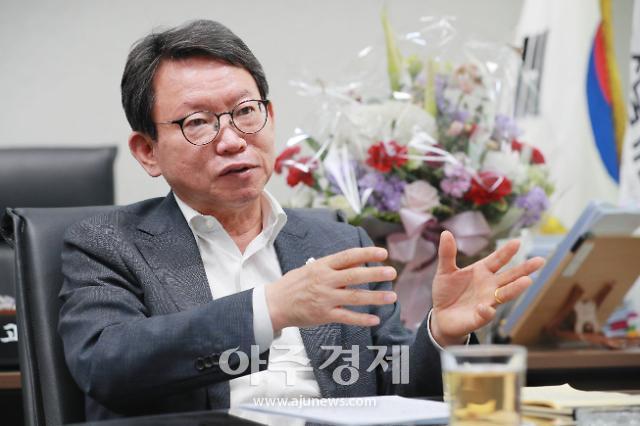 [교통혁명가들] 서울 도로 인프라의 대동맥 만든 고인석 서울기술연구원장