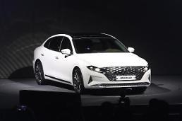 .韩国整车厂商6月本土销量表现亮眼 多款车型跨入万辆俱乐部.