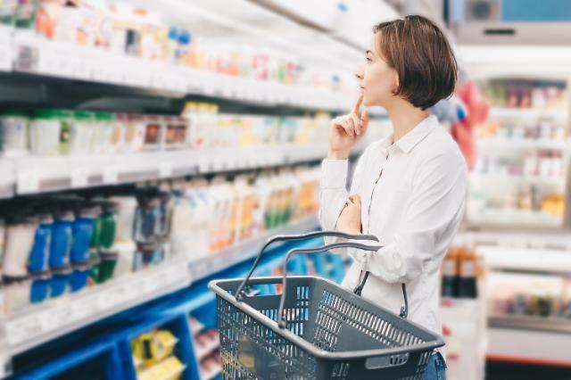 6월 소비자물가 상승률 제자리…농·축산물 가격은 급등