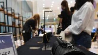 Dior - Thương hiệu cao cấp của Pháp tăng giá các mẫu túi xách trong bối cảnh đại dịch COVID 19