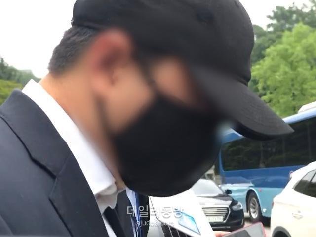 """'음주운전' 종근당 회장 아들 징역 2년 구형에 """"입이 열개라도 할 말 없다"""""""