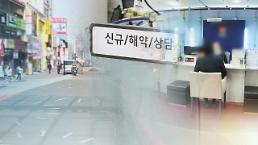 .韩商业银行6月定期存款余额减少11万亿韩元.