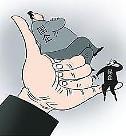 中상장사 46곳 주인 국유기업으로 바뀌었다